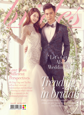 Blissful Brides Issue 26